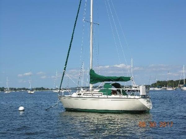 S 2 Yacht 8.5