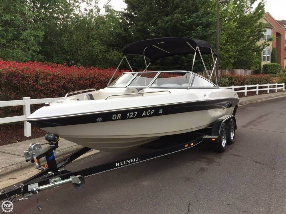 Reinell 20 2006 Reinell 20 for sale in Portland, OR