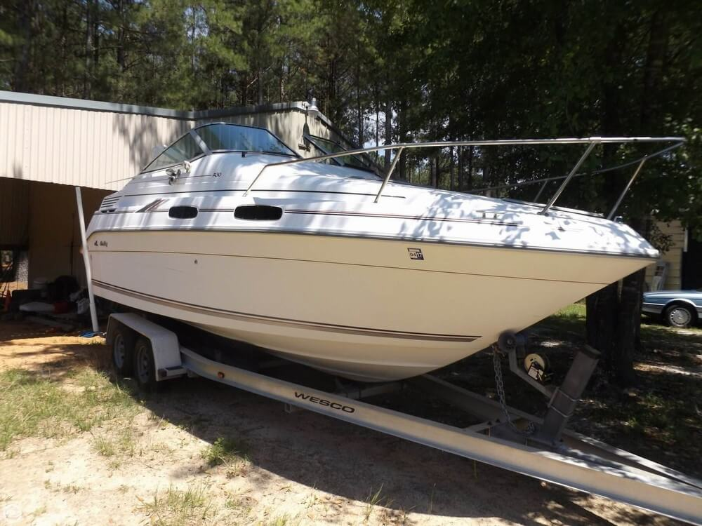 Sea Ray 230 Sundancer LTD 1992 Sea Ray 230 Sundancer LTD for sale in Aiken, SC