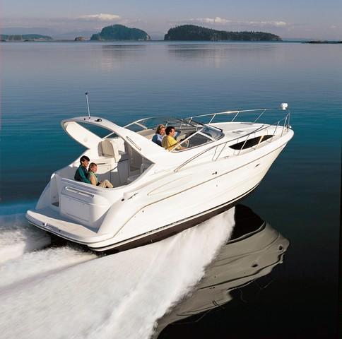 Bayliner 3055 Ciera Manufacturer Provided Image: 3055 Ciera