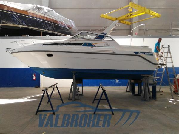 Cranchi Clipper Cruiser Cranchi Clipper Cruiser 2000 Valbroker (4)