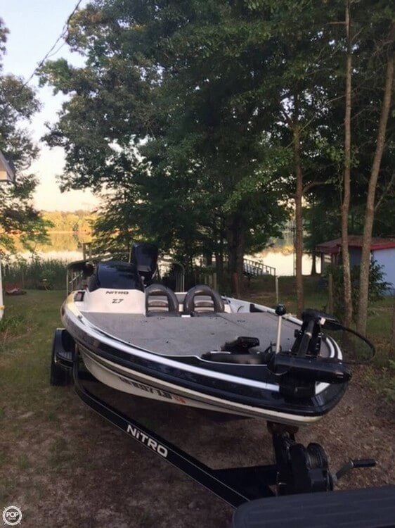 Nitro Z-7 2011 Nitro Z-7 for sale in Donalsonville, GA