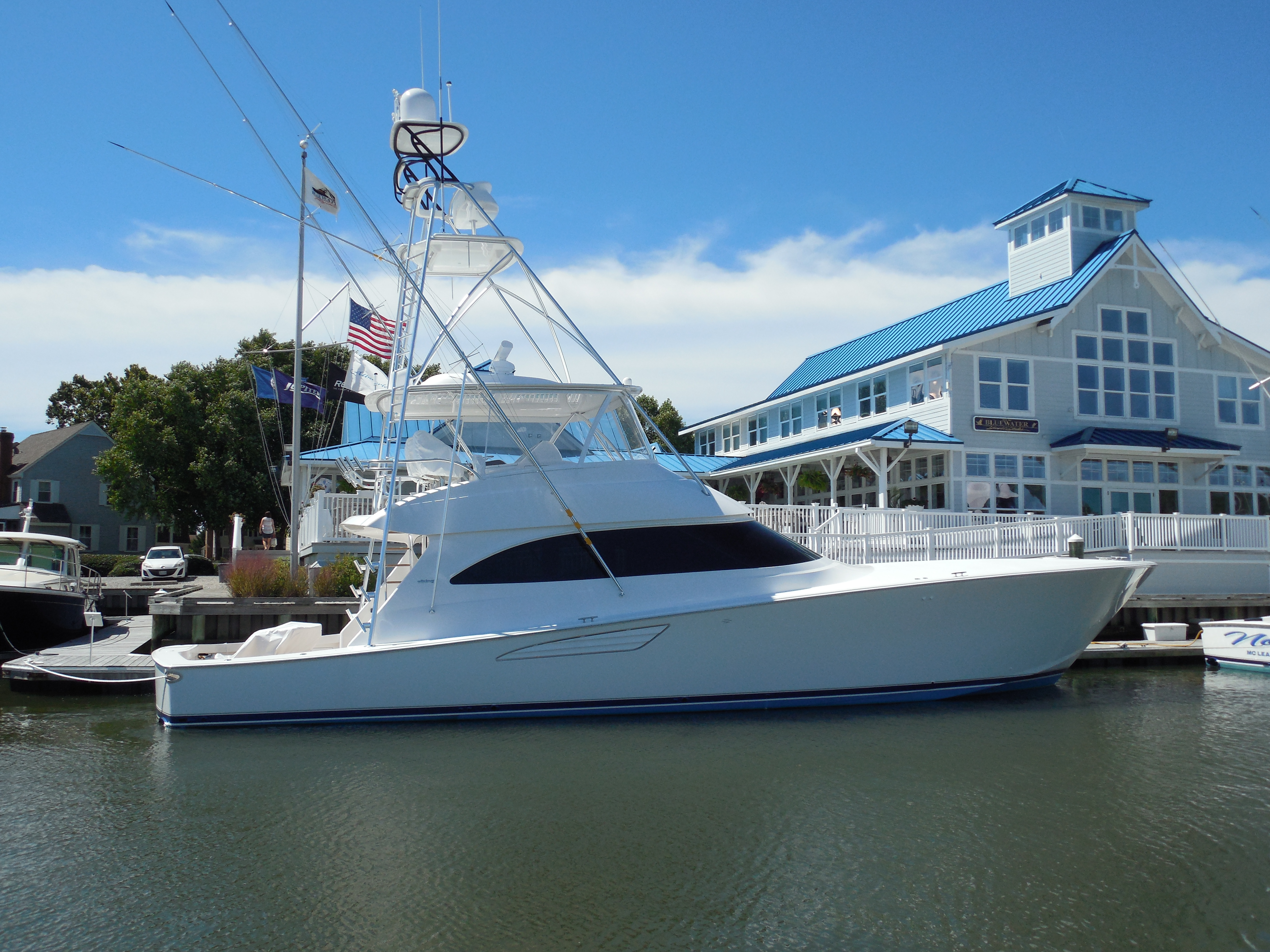Viking 62 Convertible 62 Viking In Stock