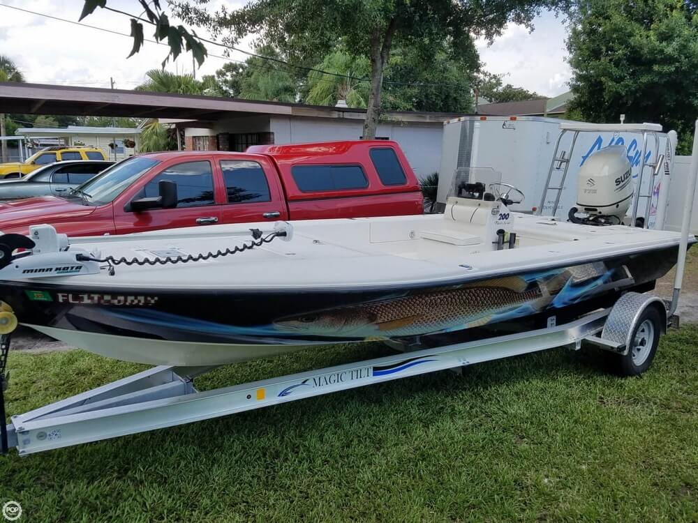 Sea Chaser 200 Flats 2004 Sea Chaser 20 for sale in Tampa, FL