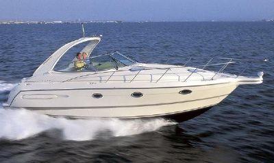Maxum 3300 SE 33 Maxum 3300 SE 2005