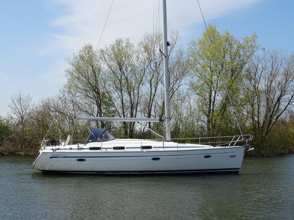Bavaria 39-3 Cruiser Bavaria 39-3 Cruiser