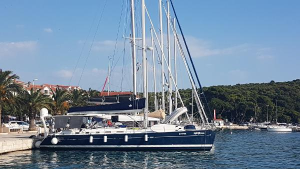 Beneteau Oceanis 523 99Boat Beneteau Oceanis 523