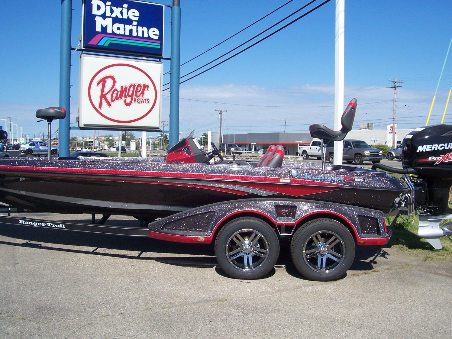 Ranger Z521L
