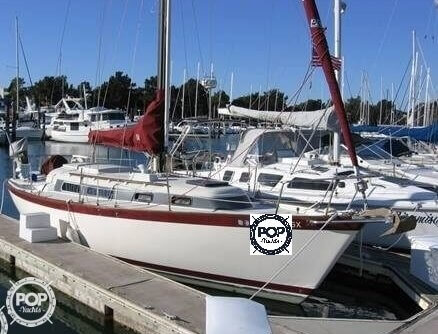 Pearson 323 Pearson 1982 Pearson 323 for sale in Friday Harbor, WA