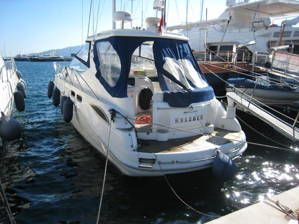 Sealine S41 Sports Cruiser MAIN