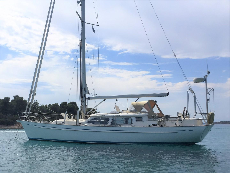 2002 Fantasi 44 PH, Porto Heli Greece - boats com
