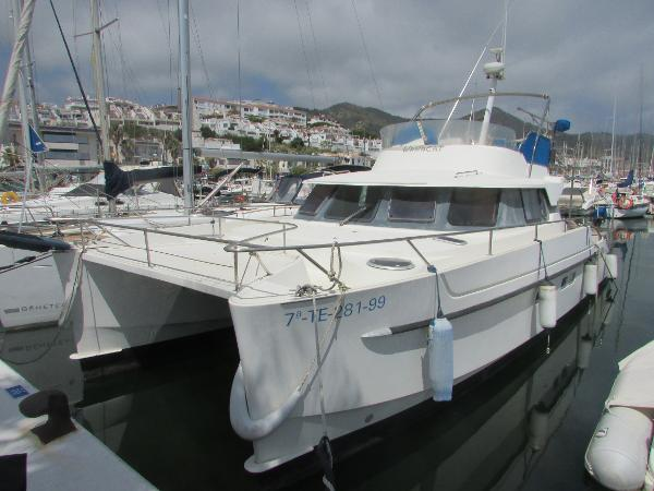Fountaine Pajot Maryland 37