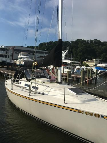 J Boats J 109 J/109 J109