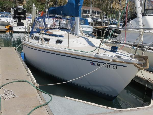 Catalina 30 Mark 1