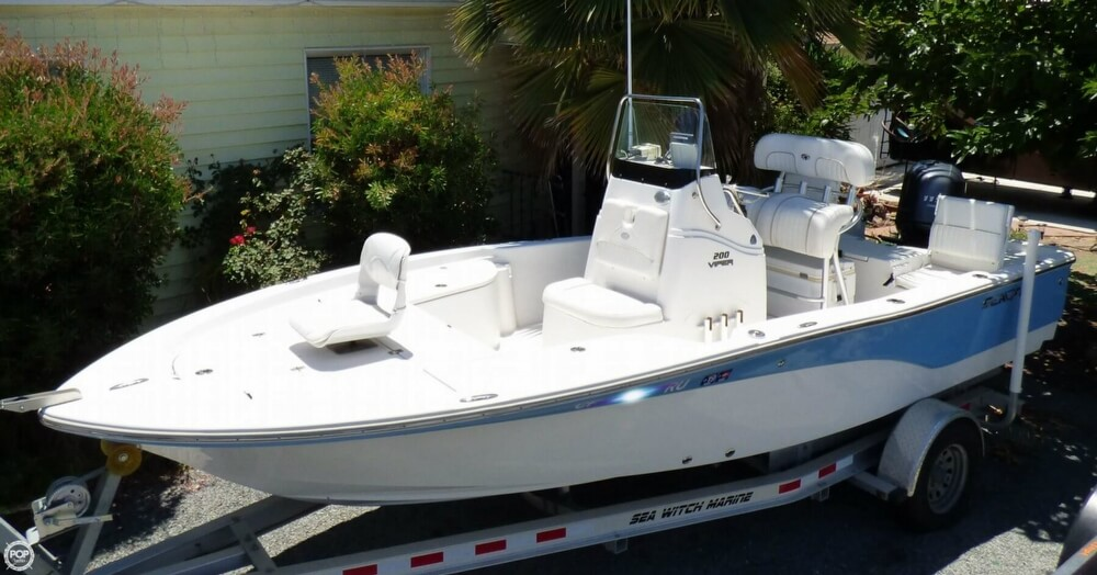 Sea Fox 200 Viper 2015 Sea Fox 200 Viper for sale in Santee, CA