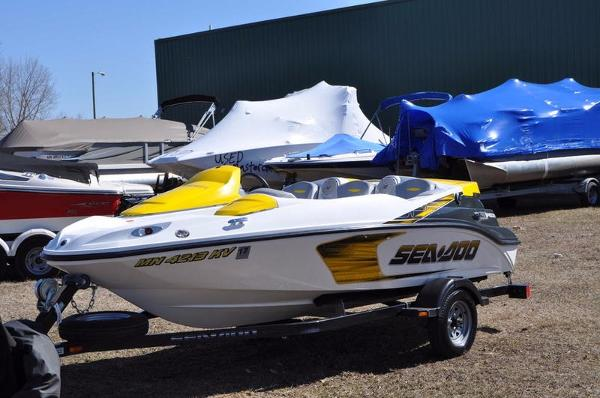 Sea-Doo Speedster 215