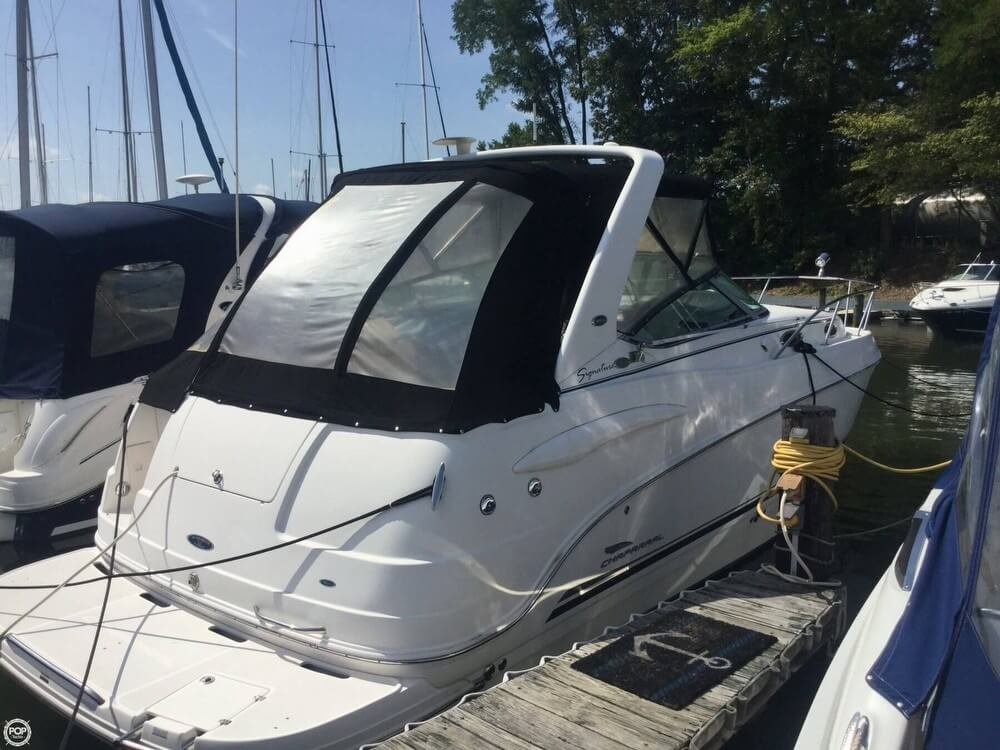 Chaparral Signature 270 2004 Chaparral Signature 270 for sale in Solomons, MD