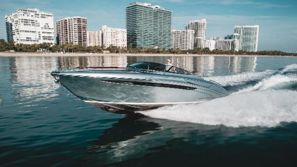 Riva 44 RIVARAMA SUPER Port Profile