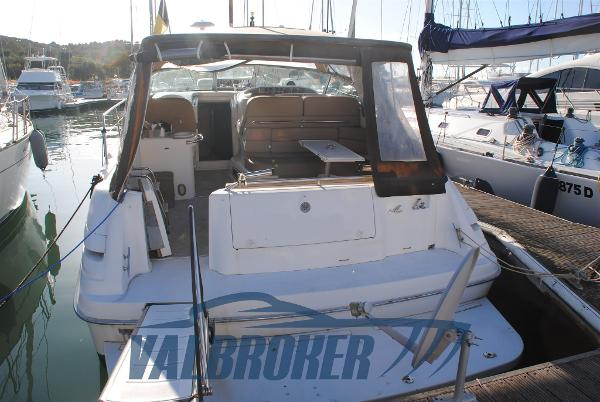 Sea Ray 370 Sundancer Sea Ray 370 sundancer-1996-Valbroker (13)
