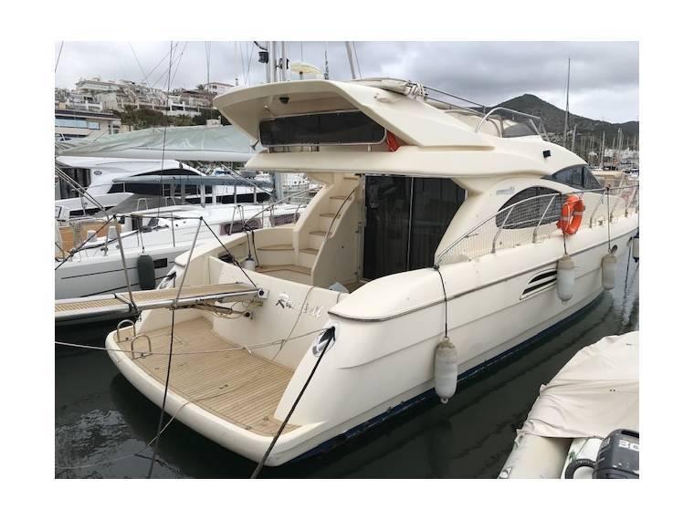 Astondoa Yachts Astondoa 464