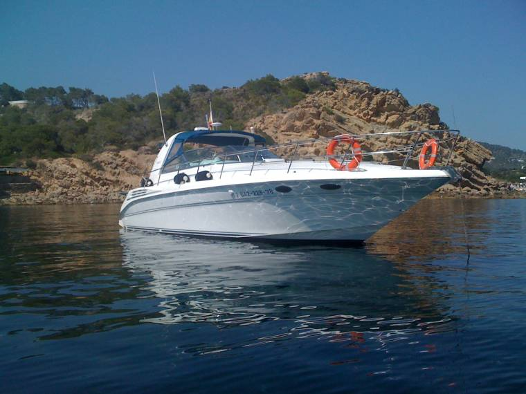Sea Ray Sea Ray 400 Sundancer