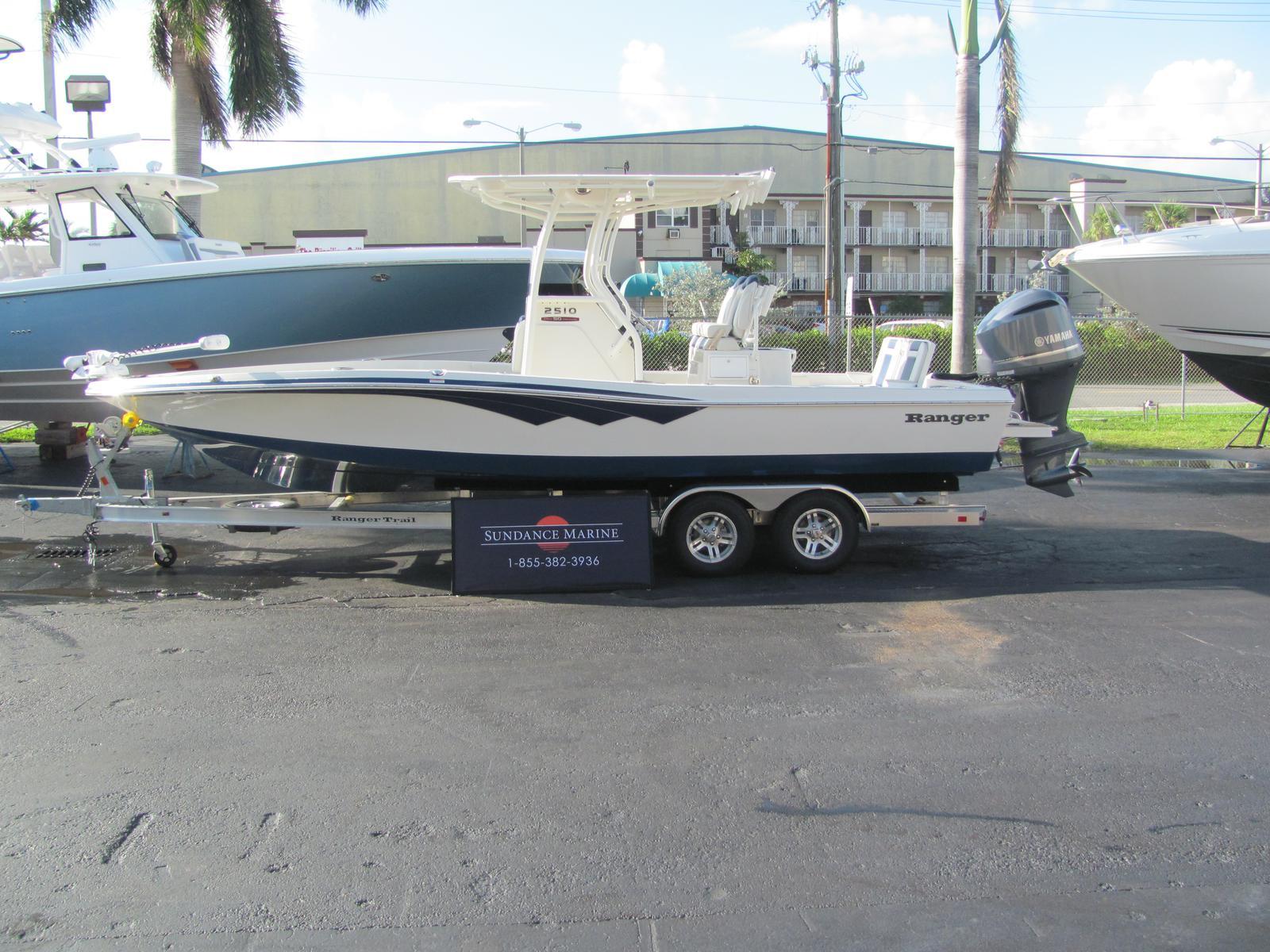 Ranger 2510 Bay Ranger