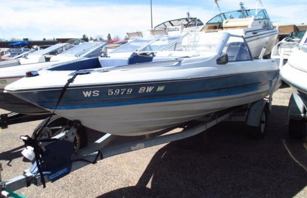 Bayliner 1700 CR Capri