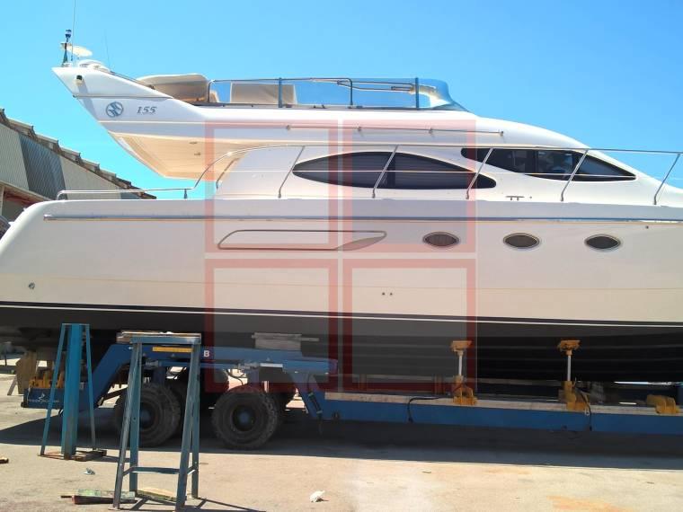 Carnevali Yachts CARNEVALI 155 FLY Possibile permuta