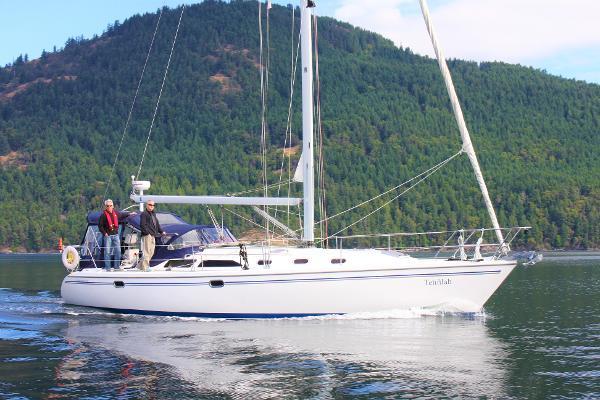 Catalina 42 MkII
