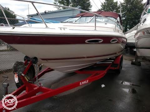 Sea Ray 240 Overnighter 1993 Sea Ray 240 Overnighter for sale in Sodus Point, NY