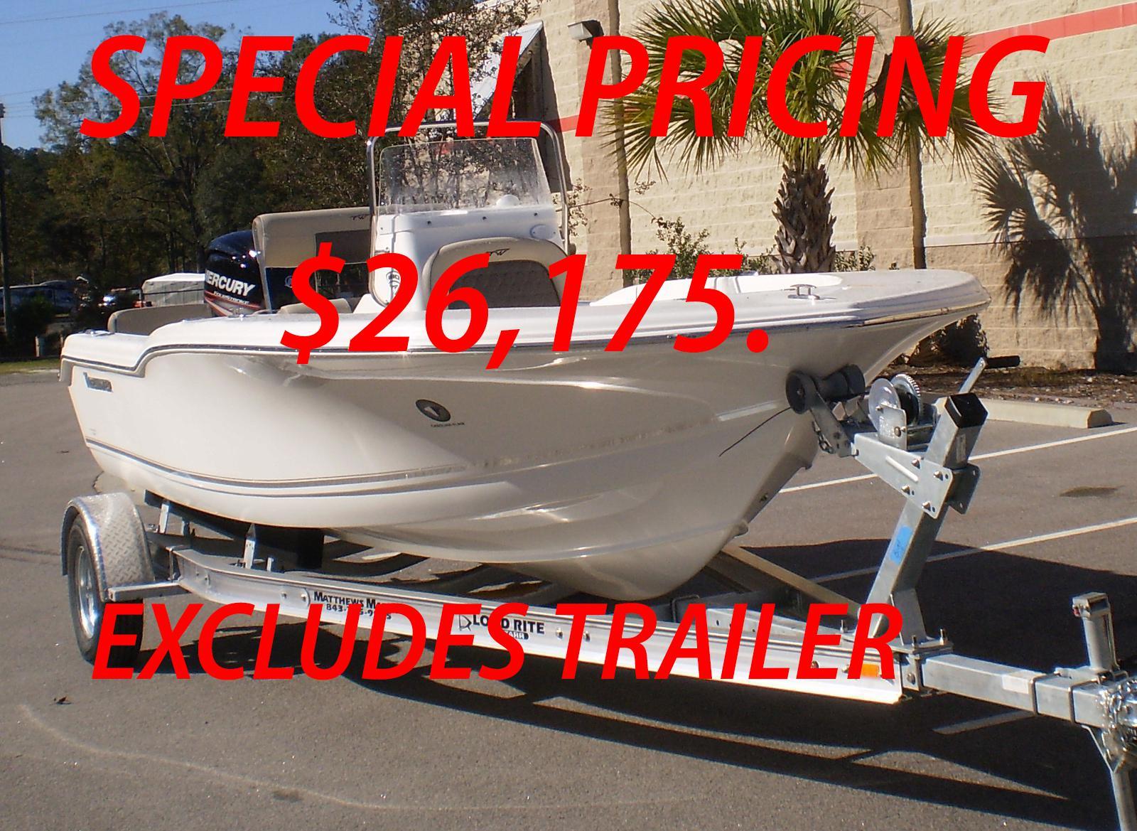 Tidewater 180 CC Adventure