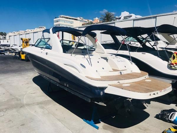 Sea Ray 290 Select EX Blue Moon II
