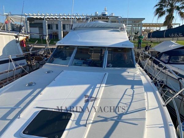 Fairline 43 FLY Fairline 43 Marina yachts22.jpg