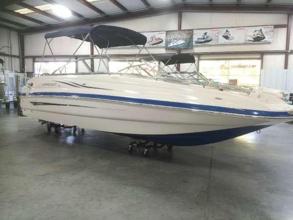 Starcraft Coastal 2410 OB