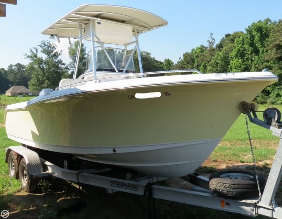 Sea Hunt 220 Triton 2008 Sea Hunt Triton 220 for sale in Saint Francisville, LA
