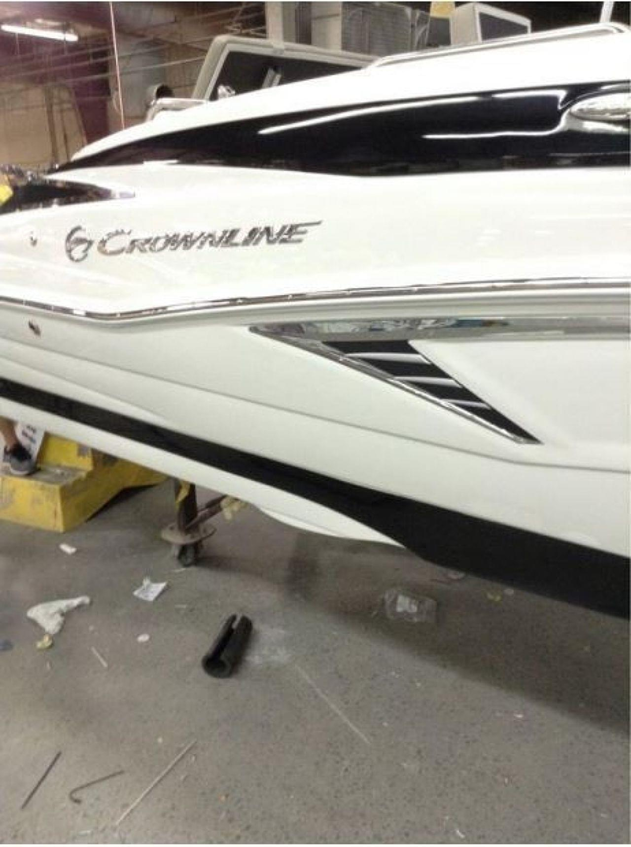 Crownline E205XS