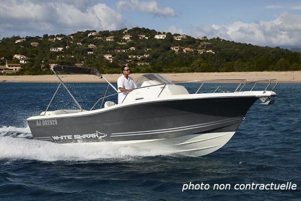 Kelt WHITE SHARK 228 White Shark 228
