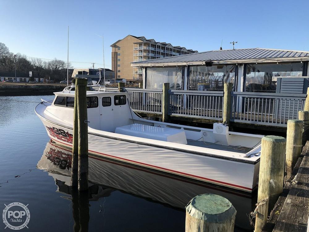 Evans Boat Builders Custom Deadrise 2015 Evans Custom Deadrise for sale in Salisbury, MD