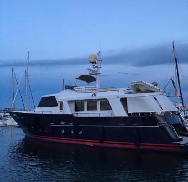 Benetti Sail Division 60