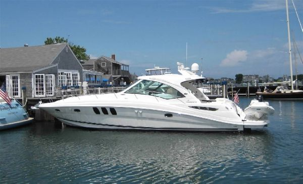 Sea Ray 48 Sundancer 2008 Sea Ray 48 Sundancer - Main