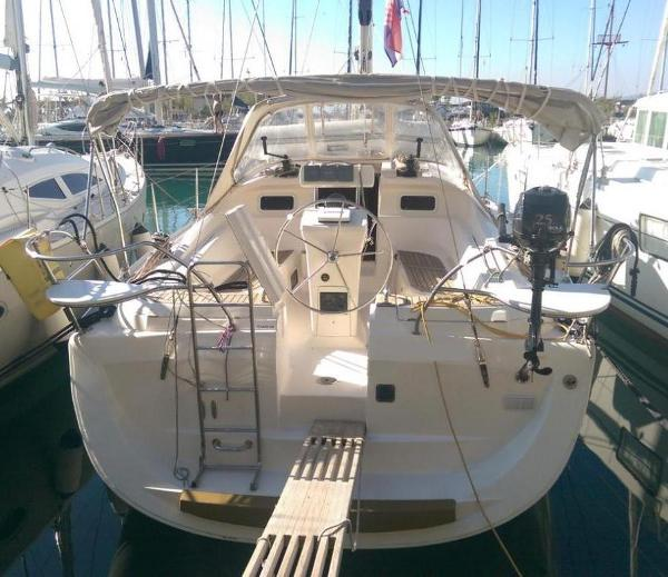 Elan 384 Impression / VAT paid / NEW engine