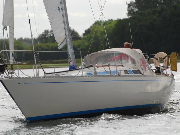 Avance Yachts Avance 36