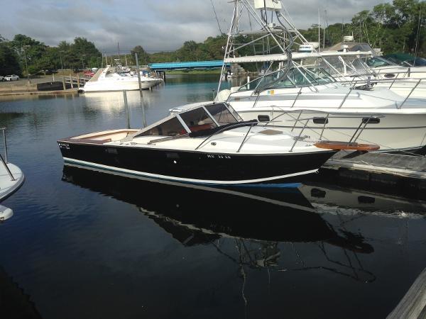 Blackfin 25-combi