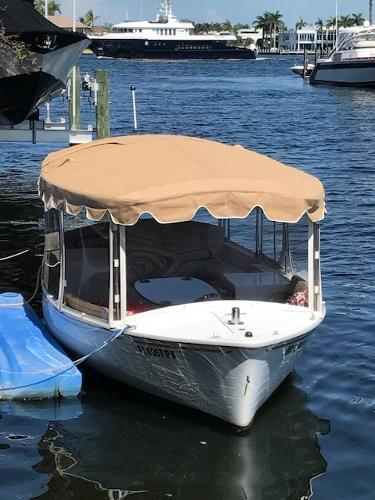 Duffy 18 snug harbor
