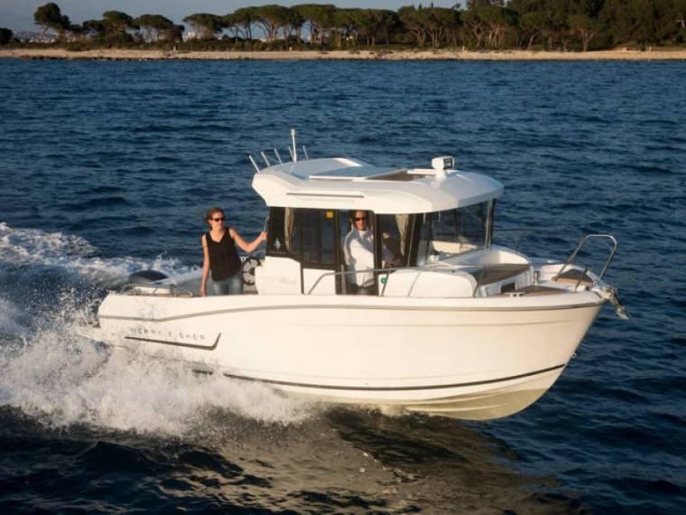 Jeanneau Jeanneau Merry Fisher 695 Marlin serie 2