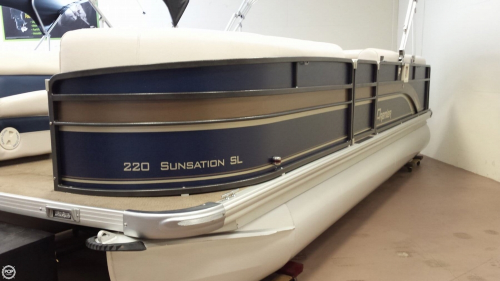 Premier 24 2013 Premier Pontoons 24 for sale in Mineral, VA