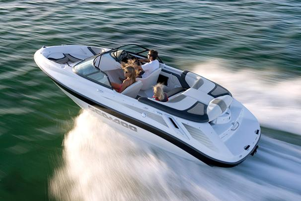 Sea-Doo 205 Utopia Manufacturer Provided Image