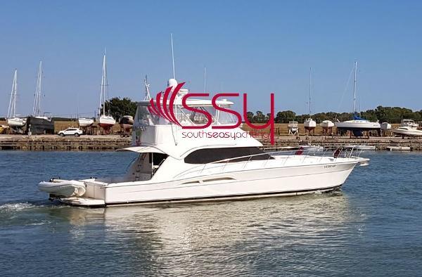 Riviera Marine 51
