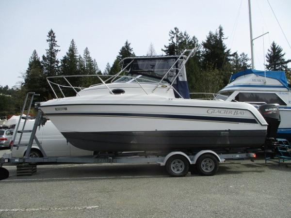 Glacier Bay 2270 Isle Runner