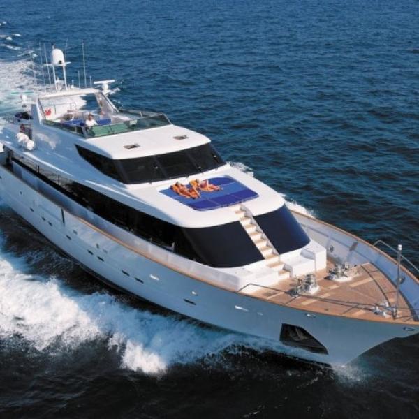 Custom MEFASSA 34M